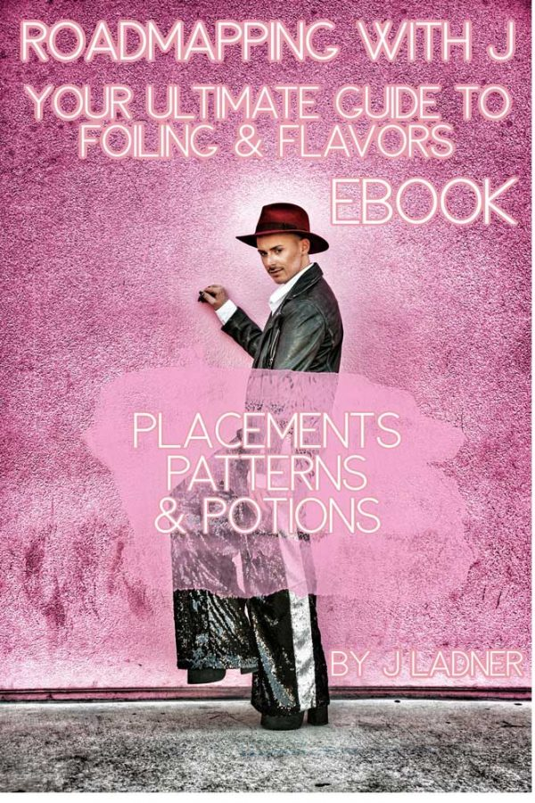 Placements, Patterns & Potions